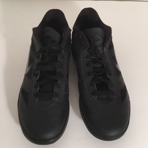 Men's Nike zoom hyperfuse black size 8
